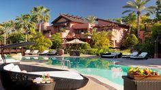 Abama Golf & Spa Resort, Tenerife. Luxe vakantie Spanje
