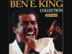 Benjamin Earl King (born September better known as Ben E. King, is an American soul singer. He is perhaps best known as the singer and co-composer. Z Music, Music Love, Listening To Music, Music Bands, Move Song, Ben E King, Save The Last Dance, Silly Songs, Sounds Good To Me
