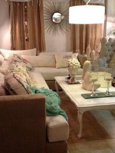 Sofa a medida