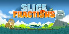 Slice-Fractions-apps-for-Kids It is made up of a total of 90 puzzles, each containing a different method of solution. Best Android, Android Apps, Maths Puzzles, Math Fractions, Games For Kids, Teacher Stuff, Parents, Technology, Stuff Stuff