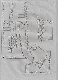ARTE COM QUIANE - Paps,Moldes,E.V.A,Feltro,Costuras,Fofuchas 3D: Molde Puxa Saco Padeiro