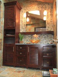 Eclectic Bathroom Design, Pictures, Remodel, Decor and Ideas - page 113