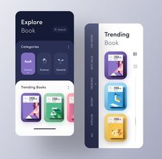 Owwly: Find the best digital products & learn from makers like you Ios App Design, Mobile Ui Design, Web Ui Design, Layout Design, App Design Inspiration, Daily Inspiration, Design Ideas, Ecommerce App, Android Ui