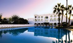 Royal Decameron Tafoukt (Marokko / Agadir / Agadir) ab € 358,-