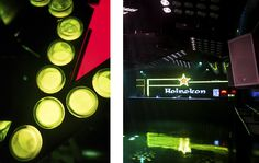 Diseño de Interiores para Heineken. Proyecto de diseño de interiores realizado por nuestro estudio de diseño en 2015. Este y otros proyectos de diseño aquí. Club, Heineken, Design Projects, Studio Apartment Design, Interior Design