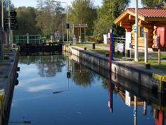 Storkower Gewässer (SkG) Schleuse Wendisch-Rietz