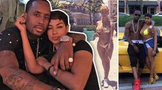 Safaree And New Girlfriend Zashia breaks-up after Cheating Allegations - http://www.yardhype.com/safaree-and-new-girlfriend-zashia-breaks-up-after-cheating-allegations/