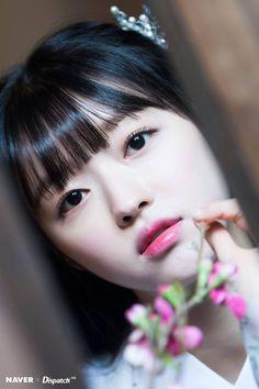 Photo album containing 20 pictures of YooA Kpop Girl Groups, Korean Girl Groups, Kpop Girls, K Pop, Oh My Girl Yooa, Sistar, How To Show Love, Ulzzang Girl, Girls Generation