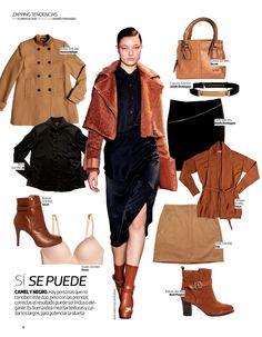 Revista Mujer, La Tercera. 15 de junio 2015.