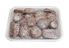 Pracičky - recept na vánoční cukroví