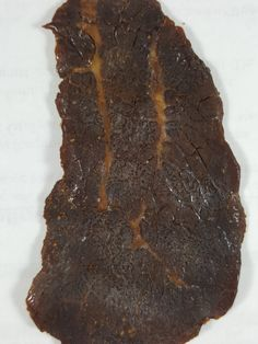 Dundalk Dan's Awesome Beef Jerky - Chesapeake Beef Jerky review. http://jerkyingredients.com/2016/11/12/dundalk-dans-chesapeake-beef-jerky/ #dundalkdan #beefjerky #review #food #jerky #ingredients #jerkyingredients #jerkyreview #beef #paleo #paleofood #snack #protein #snackfood #foodreview #bluecrab #maryland #jospices #marylandbluecrab
