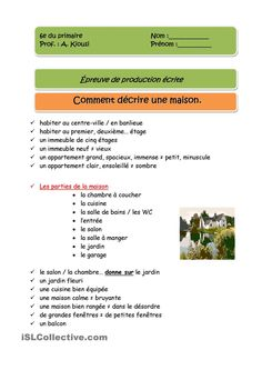 Learning French or any other foreign language require methodology, perseverance and love. In this article, you are going to discover a unique learn French method. Travel To Paris Flight and learn. French Flashcards, French Worksheets, Learning People, Ways Of Learning, Learning Resources, French Teacher, Teaching French, French Tutorial, High School French