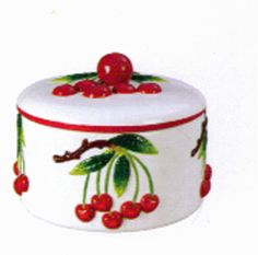 Cherry Kitchen Decorations Accessories Bing Images