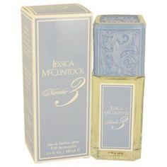 JESSICA Mc clintock #3 by Jessica McClintock Eau De Parfum Spray 3.4 oz - 414386