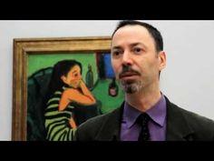 Guy Tosatto : Die Brücke au musée de Grenoble