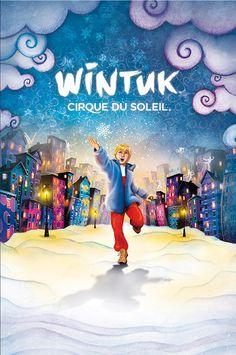 Cirque du Soleil - Wintuk