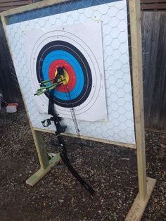 23 Best Diy Archery Target Ideas Images Archery Targets Diy