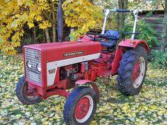 International IHC 353 Bj.69 Original nur 3.078 Betriebstunden Case McKormick in Business & Industrie, Agrar, Forst & Kommune, Landtechnik & Traktoren | eBay