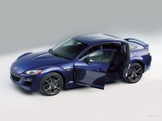 mazda rx 8 | Mazda RX-8 Mazda RX-8 Picture – Most Car Reviews What a beauty!!!!