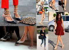 """KITTEN HEELS, ¿alternativa a los """"Stilettos""""? – #Shopping #TENDENCIAS http://www.glam.com.es/2013/04/24/kitten-heels-%C2%BFalternativa-a-los-stilettos-shopping-tendencias/ Como secuela de la serie """"Mad Men"""" inspirada en los 50′s, o quizá como consecuencia de ser declarada Michelle Obama la mujer más influyente del mundo por la agencia Forbes, y ser este calzado una característica de su vestir; los """"#KittenHeels"""" retornan con fuerza tras su tímida reaparición en el 2010 #fashion #moda #trends"""