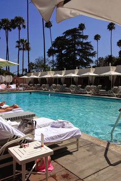 The Beverly Hills Hotel...Last trip to CA stayed at Hotel Bel Air but also visited here for a few days..loved it...xo gratitude..Our 30th Anniversary..Mr&Mrs