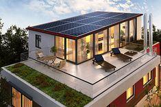 YeazLife&Solar: Solar Household System