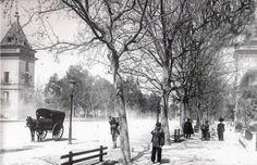 1915 - La Alameda