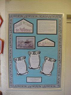 Teaching Ancient Greece