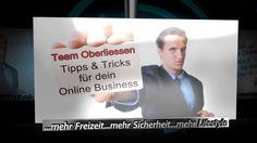Team Oberliessen Tipps und Tricks Intro Mehr auf http://ift.tt/1NtcHzm