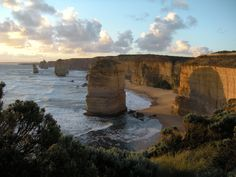 Port Campbell, Australia   22 Stunning Under-The-Radar Destinations To Add To Your Bucket List In 2014