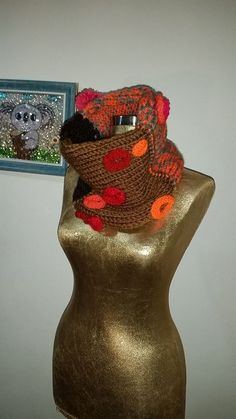 scarf7 by UlkushopDesigns on Etsy