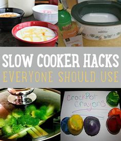 Slow Cooker Hacks Every Busy Family Should Use