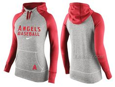http://www.xjersey.com/angels-grey-pullover-women-hoodie5.html Only$45.00 ANGELS GREY PULLOVER WOMEN HOODIE5 #Free #Shipping!