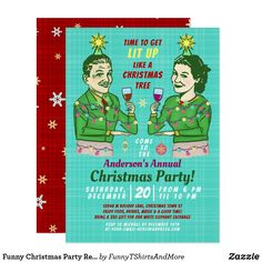 """Funny Christmas Party Retro Adult Drinking Lit Up Méditation Throw a funny adult Christmas party with these festive retro """"Time to get lit up like a Christmas Christmas Quotes, Christmas Humor, Vintage Christmas, Christmas Pictures, Adult Christmas Party, Xmas Party, Christmas Tree, White Christmas, Christmas Wreaths"""