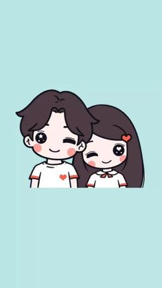 Image by ป า น แ ก ว wallpaper cute couple wallpaper, couple cartoon, love Cartoon Cartoon, Cute Cartoon Images, Cute Cartoon Drawings, Cartoon Kunst, Cute Cartoon Wallpapers, Cute Couple Drawings, Cute Love Couple, Cute Couple Pictures, Love Cartoon Couple