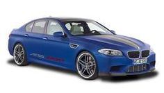 AC Schnitzer / #BMW Cars / Products #5series / #F10 #M5 Saloon (since 2012)