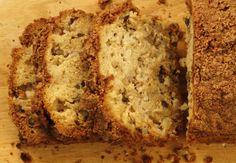 1881 Coffee Cafe's Dutch apple walnut loaf. Simply the best!