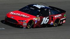 Greg Biffle will start 12th in the No. 16 Roush Fenway Racing Ford.    --  Hollywood Casino 400 starting lineup   NASCAR.com 10/16/15