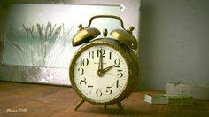 The Clock 3D