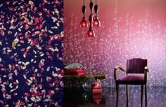 Callista: A Celebration of Colour & Pattern by Clarissa Hulse for Harlequin — Heart Home