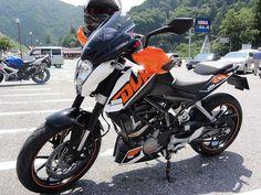 KTM Duke 200/250 Kullanıcıları - Bilgi Paylaşım Başlığı - Sayfa 253