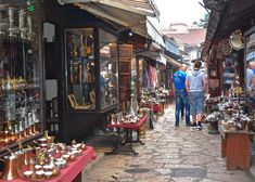 Sarajevo, Capital of Bosnia and Herzegovina - Meeting place of Eastern and Western cultures Siege Of Sarajevo, Austro Hungarian, Central City, Turkish Fashion, Meeting Place, White Crosses, Entrance Gates, Bosnia And Herzegovina, Culture Travel
