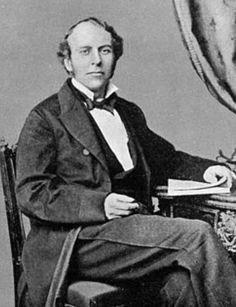 Joseph Toynbee (1815-1866) 🇬🇧 Otologo famoso por sus estudios sobre la función de la trompa de Eustaquio y de la membrana timpánica. Cirujano que realiza timpanoplastias en St. Mary's Hospital de Londres. Padre del famoso historiador Arnold Toynbee.