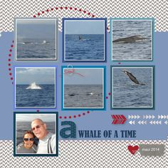 Love this page - it's all about the pictures.  Thanks Me, My Stamps and I blog.