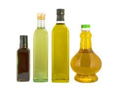 Sechs Fakten über Speiseöle und Fette, die Ihnen bekannt sein sollten - Kopp Online