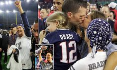 Tom Brady breaks down in tears after Super Bowl with ill mother