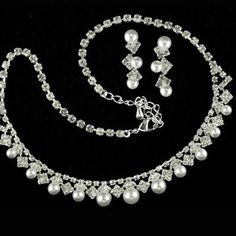 Wedding Jewelry Sets Luxury
