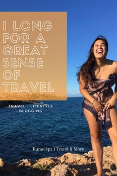 I Long for a Great Sense of Travel - Are you ready? Travel Alone, Us Travel, Best Places To Travel, Cool Places To Visit, Holiday Destinations, Travel Destinations, Travel Guides, Travel Tips, Short Article