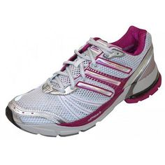 af5de5d0290 Adidas Adistar Ride 2 Running shoes silver gray pink Size EUEUR 365     For