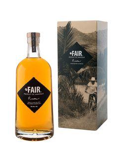 FAIR Rum Jamaique